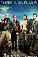 Affiche du film L'Agence tous risques