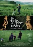 Le chien jaune de Mongolie, le film