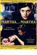 Affiche du film Martha... Martha