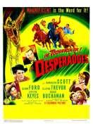 Les Desperados, le film