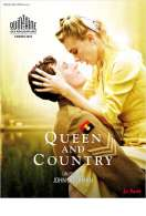Queen and Country, le film