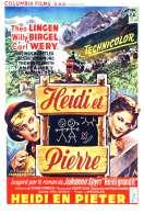 Heidi et Pierre, le film