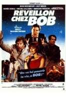 Affiche du film Reveillon chez Bob