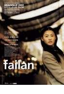 Affiche du film Failan