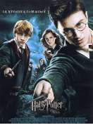Affiche du film Harry Potter et l'Ordre du Ph�nix