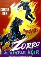 Zorro le Diable Noir, le film
