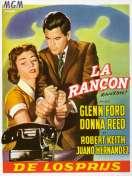 Affiche du film La Rancon