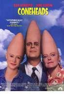 Affiche du film Coneheads