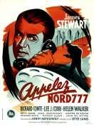 Affiche du film Appelez Nord 777