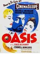 Affiche du film Oasis