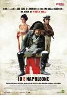 Affiche du film Napol�on (et moi)