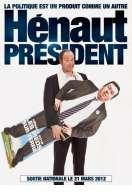 Affiche du film H�naut Pr�sident