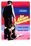 Affiche du film Les amants diaboliques