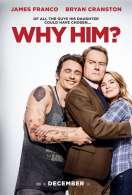Affiche du film The Boyfriend - Pourquoi lui ?