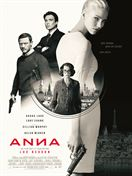 Bande annonce du film Anna