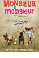 Monsieur et Monsieur, le film