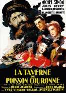 Affiche du film La Taverne du Poisson Couronne
