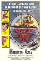 La Bataille de la Mer de Corail, le film