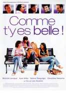 Affiche du film Comme t'y es belle !