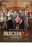 Faubourg 36, le film