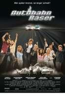 Affiche du film Autoroute racer