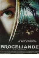 Affiche du film Broc�liande
