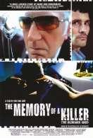 Affiche du film La m�moire du tueur