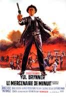 Affiche du film Le Mercenaire de Minuit
