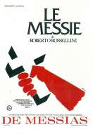 Affiche du film Le messie