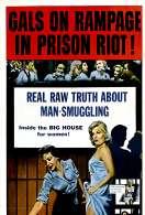 Affiche du film Femmes en Prison