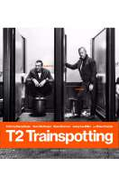 Affiche du film Trainspotting 2