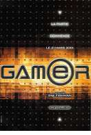 Affiche du film Gamer