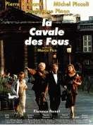 Affiche du film La Cavale des Fous