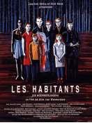 Les habitants, le film