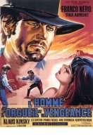 Affiche du film L'homme l'orgueil et la Vengeance
