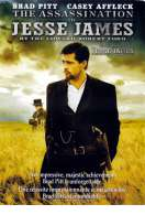 Affiche du film L'Assassinat de Jesse James par le l�che Robert Ford