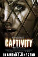Affiche du film Captivity