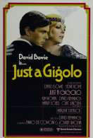 Affiche du film Gigolo