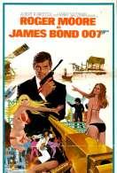 Affiche du film L'homme au pistolet d'or