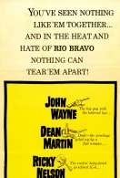 Affiche du film Rio Bravo