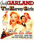 The Harvey girls, le film