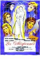 Affiche du film Les Collegiennes