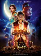 Bande annonce du film Aladdin