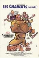 Affiche du film A Nous Quatre Cardinal
