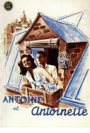 Antoine et Antoinette, le film