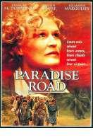 Affiche du film Paradise road
