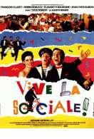Affiche du film Vive la sociale