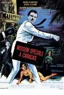 Mission Speciale a Caracas, le film