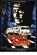 Affiche du film Money movers