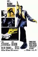 Affiche du film Peter Gun, d�tective sp�cial